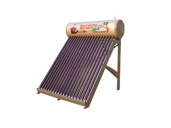 百世缘太阳能